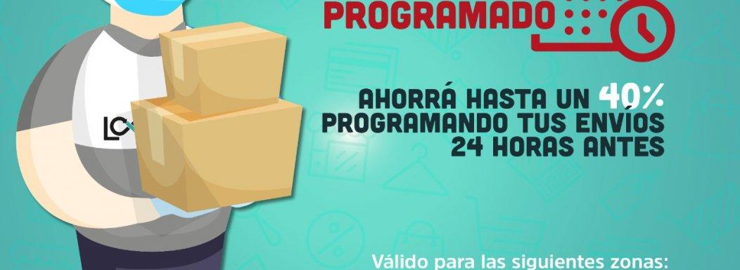 Envios Programados