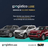 LOOGISTICO LUXE
