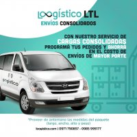 Loogistico LTL
