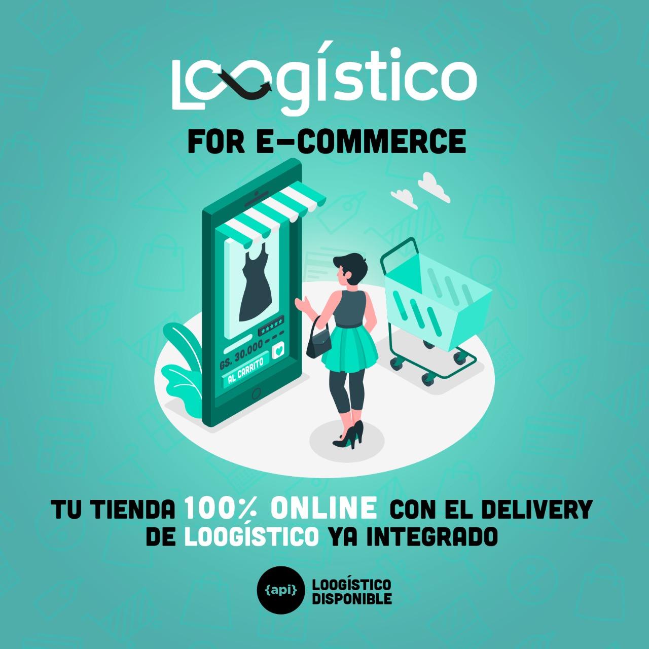 Loogistico for E-Commerce