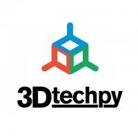 3D TECH PY