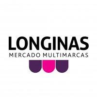 LONGINAS
